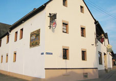 "Landgasthof ""Zur Post"""